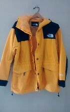 THE NORTH FACE Gore Tex Mountain Parka Jacket Coat WATERPROOF Mountaineering SKI