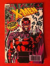 X-Men No' 1 Jim Lee 1992 Marvel Comics Semic France Good Condition Comics Soft