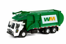 GREENLIGHT 45120 SUPER-DUTY WASTE MANAGEMENT 2020 MACK LR REFUSE TRUCK *PRESALE*