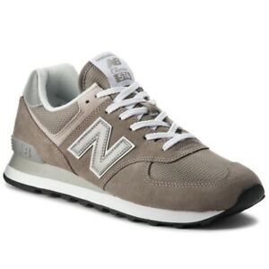 New Balance 574v2 Core, Sneaker Uomo - ML574EGG GREY SCARPA