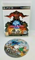Final Fantasy XIV Online: A Realm Reborn for Sony PlayStation 3 PS3 PAL