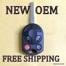 NEW OEM FORD HIGH SECURITY 80 BIT KEYLESS REMOTE HEAD FOB TRANSMITTER 164-R8046