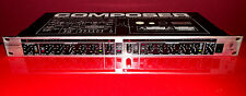 Behringer COMPOSER MDX 2000-Audio Interactive Dynamics Processor-TopDeal