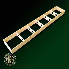 6'x1' Model Railway Baseboard Layout OO / N Base Board