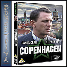 COPENHAGEN - Daniel Craig & Stephen Rea *BRAND NEW DVD***