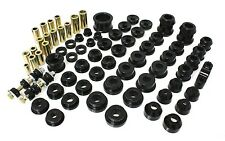 Energy Master Hyper Flex Bushing Kit 88 89 90 91 Civic / CRX 16.18102G Black