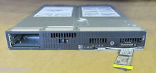 HP Integrity bl860c ad232a Blade Server 2 X Intel Itanium 2 9140 M 1.6ghz 18 m ca