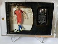 2016-17 Panini Black Gold HARRY KANE Man of the Match SILVER Medallion ENGLAND