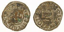 CRUSADERS (PRINC. OF EPIRUS) - 1294-1313 Denier - Philip of Taranto - Lepanto