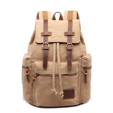 6818549e0386 Faux Leather Backpack Barrel Bags & Handbags for Women for sale | eBay