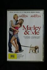 Marley & Me - R4 - (D482)