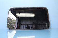 2004 INFINITI G35X 4DR AWD #3 SUN MOON ROOF SUNROOF TOP GLASS WINDOW OEM
