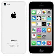 APPLE IPHONE 5C 16GB GRADO A++ WHITE BIANCO  RIGENERATO