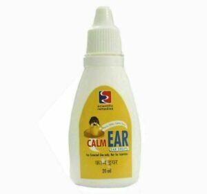 Pupkart Beaphar Calm Ear Drop (20 ml) -Pack of 20 Free Shiping