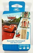 ®ASS Shuffle Kartenspiel DISNEY/PIXAR CARS™NEU! Lightning McQueen/Hook
