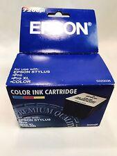 2 EPSON Colour Ink S020036 Stylus Pro XL Color MJ 5000c
