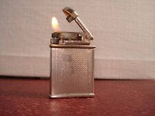 Briquet Ancien RAYSON à  Essence - Vintage Lighter