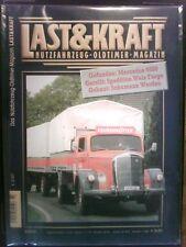 LAST & Kraft     Nutzfahrzeug-Geschichte   Nr: 3 aus 2002   in Schutzhülle