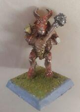 warhammer citedal iron claw beastman broo brayherd