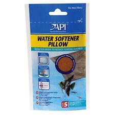API Aquarium Water Softening Pillow Reduce Tank Hardness Media