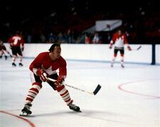 Yvan Cournoyer team Canada 1972 8x10 Photo