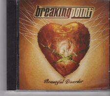 (GA68) Breaking Point, Beautiful Disorder - 2005 CD