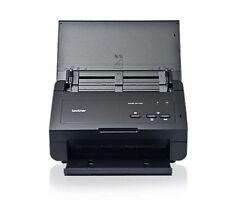 Escáneres Brother para ordenador