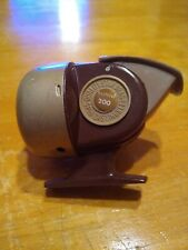 Vintage Sportfisher 200 Quality Star Drag SpinCasting Reel Made in Taiwan