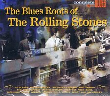 CD NEU/OVP - The Rolling Stones - The Blues Roots Of The Rolling Stones