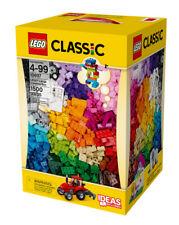 LEGO Classic Large Creative Box 1500 Pcs - 10697
