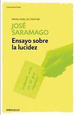 Ensayo Sobre la Lucidez by SaramagojosÉ (2016, Paperback)
