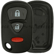New Replacement Keyless Entry Remote Car Key Fob Case Shell Pad for KBRTS005
