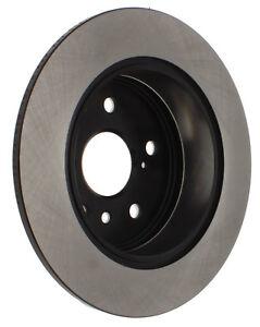 Rr Premium Brake Rotor  Centric Parts  120.44144