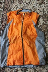 Mountain Hardware mens large running vest