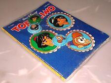 """Topolino 1989 blisterato mai aperto con """"3 Topo Taps"""" del 1994"""