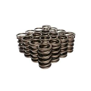 """COMP Cams Valve Spring Set 987-16; Performance 370 lbs/in Dual Spring 1.430"""" OD"""