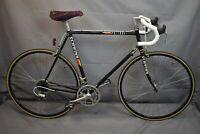 Schwinn 1988 Prelude Vintage Touring Road Bike 59cm Large CR-5000 Steel Charity