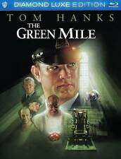 The Green Mile (Blu-ray Disc, 2014, 2-Disc Set) Diamond Luxe Edition  Tom Hanks