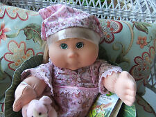 2002 Cabbage Patch Kids Doll TRU Excl  K-2 Jacqueline Krystal born September 4th