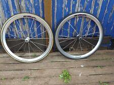 Campagnolo Shamal wheels