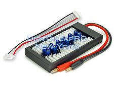 Paraboard EC3 EC-3 Parallel Multi Charge Balance Board JST-XH LiPo Blade 350 QX3