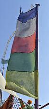 Darchor Tibetan Buddhist Prayer Flag   BANDERAS DE ORACION TIBETANA VERTICAL