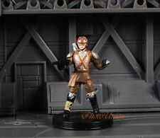 WOTC Star Wars Miniature Minis Universe Rebel Kota's Elite Militia K425
