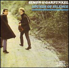 SIMON & GARFUNKEL - SOUNDS OF SILENCE D/Remaster CD ~ PAUL / ART 60's FOLK *NEW*
