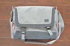 belkin laptop bag Gray pink