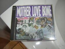 MOTHER LOVE BONE CD 1992 DOUBLE CD OOP JEFF AMENT STONE GOSSARD PEARL JAM