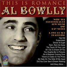 Al Bowlly - This Is Romance [New CD]