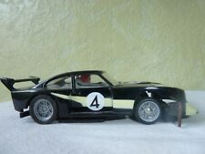 Voiture Carrera FORD CAPRI N° 4