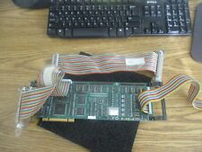 Aerotech U500 PCI Board.  PN:  690D1546 with Cables.   Rev. A <