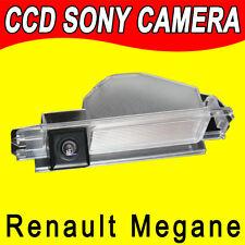 Rückfahrkamera Sony CCD Renault Dacia Duster Sandero farb kamera car camera Auto